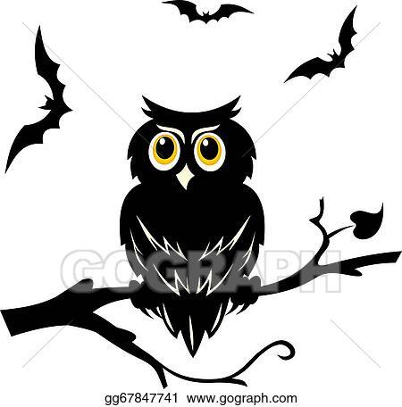 Halloween owl clipart 7 | Nice clip art