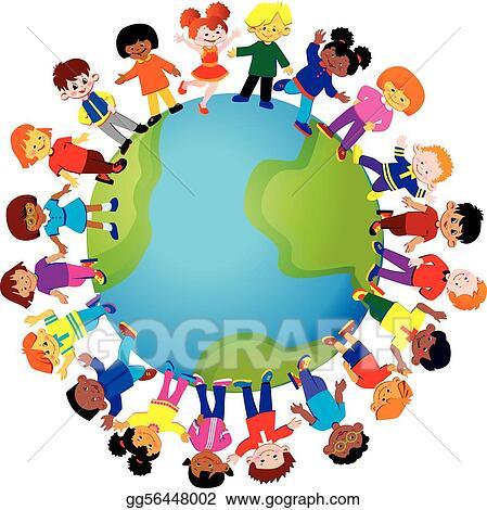 children clip art royalty free gograph rh gograph com clip art children reading clipart children holding hands