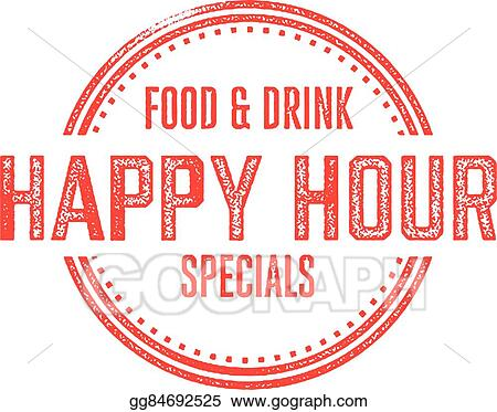 Happy Hour Menu Specials