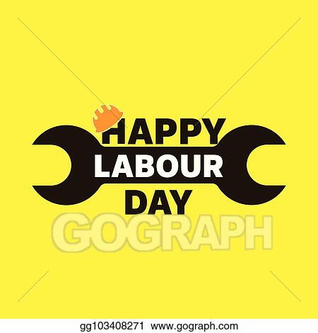 Labour Day Drawing Images