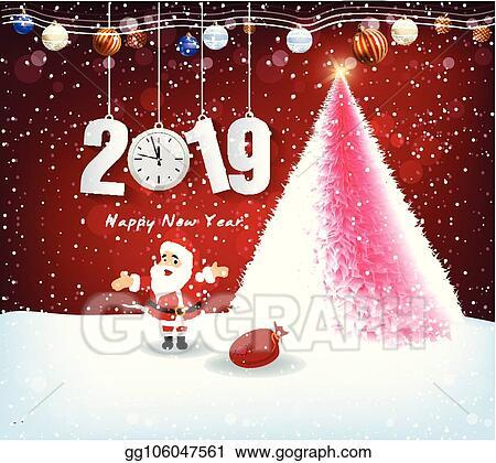2019 Decorative PNG Clip Art Image   Christmas images, Free clip art, Art  images