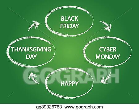 Clipart of a Cartoon Stitched Friday Day of the Week - Royalty Free Vector  Illustration by Prawny #1355453