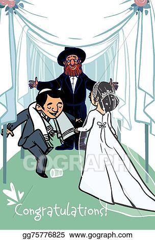 Wedding greeting card clipart clipart vector design vector art happy wedding greeting card vector illustration eps rh gograph com greeting clip art christmas greetings clip art m4hsunfo