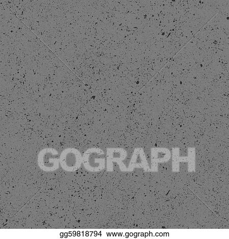 Drawings - Height bump map texture for worn stone concrete