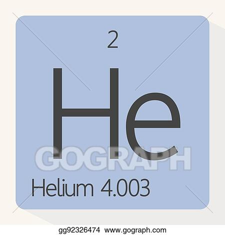 vector stock helium stock clip art gg92326474 gograph