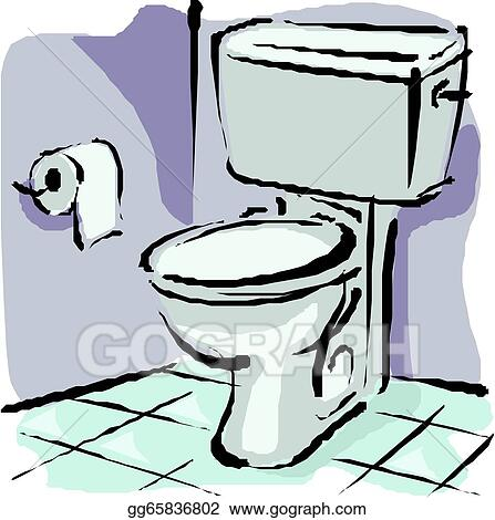 Flush Toilet Stock Illustrations – 3,785 Flush Toilet Stock Illustrations,  Vectors & Clipart - Dreamstime