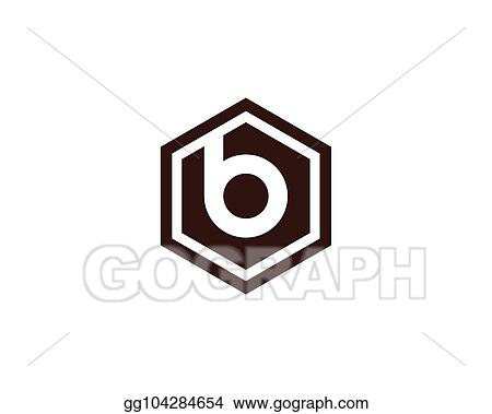 vector stock honey bee logo template clipart illustration