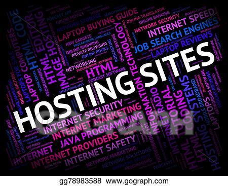 Dating hosting sites