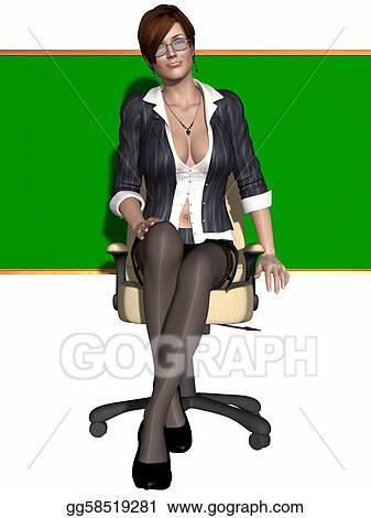 Sexy sexy teacher