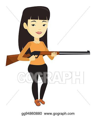 Asian clip hunte