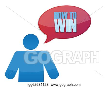 How to Win Clip Art