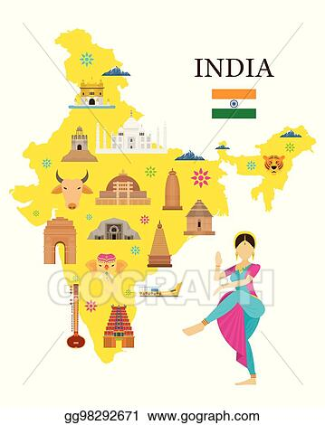 9,726 India Tourism Illustrations, Royalty-Free Vector Graphics & Clip Art  - iStock