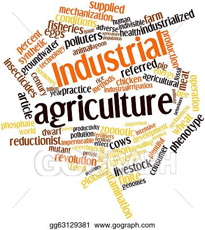 words related to agriculture