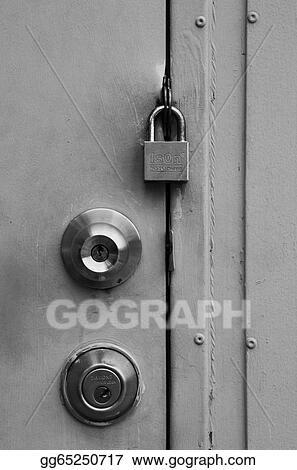 Clipart - Keys, doors, door locks, lock, shut, shut the door, lock