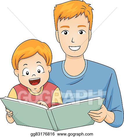 Boy With Father And Mother Hugging. Royalty Free Cliparts, Vectors, And  Stock Illustration. Image 87295412.