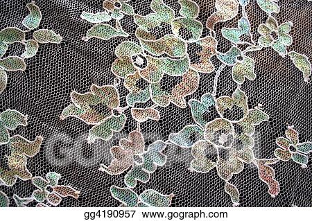 Stock Illustrations Lace Texture Stock Clipart Gg4190957 Gograph 2,000+ vectors, stock photos & psd files. https www gograph com clipart license summary gg4190957