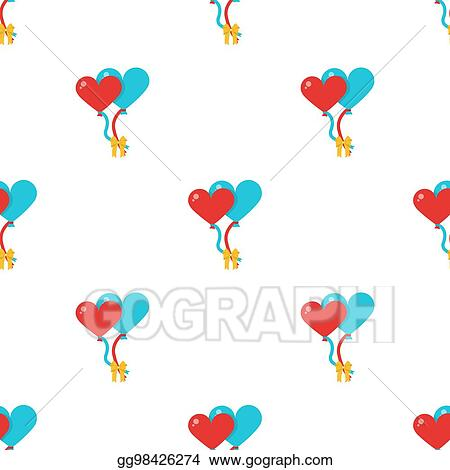 Clip Art Large Inable Balls Of The Bride And Groom For A Wedding