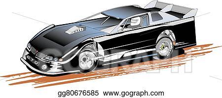 Late Model Stock Car