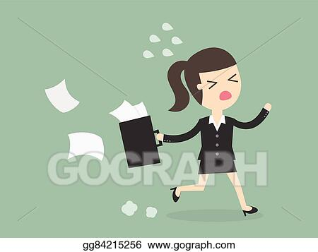 Vector Art Late Clipart Drawing Gg84215256 Gograph