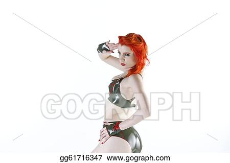Image pussy latex graphics position