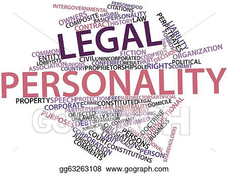 Legal Personality