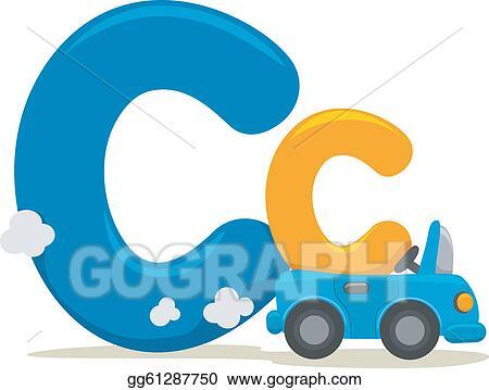 vector stock letter c clipart illustration gg61287750 gograph rh gograph com fancy letter c clipart download letter c clipart