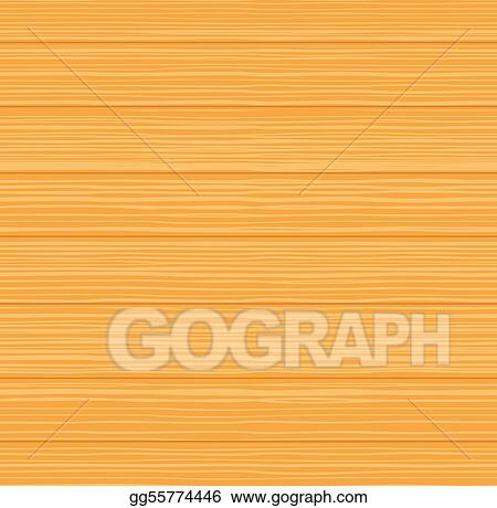 Vector Art Light Wood Background Pattern Clipart Drawing