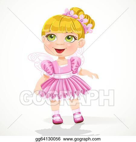 62882e54a61e Tutu Skirt Clip Art - Royalty Free - GoGraph