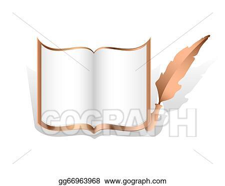 Dessin Livre Gg66963968 Dessin Clipart Gograph