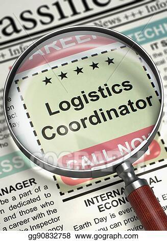 Image result for hiring Logistic Coordinator