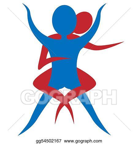 clip art love romance sex stock illustration gg54502167 gograph rh gograph com romantic scene clipart