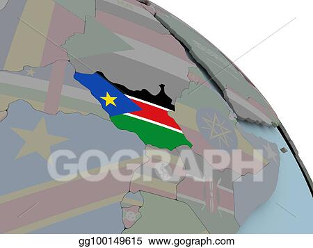 Drawing - Map of south sudan with flag. Clipart Drawing ... on africa map drawings, italy map drawings, colombia map drawings, texas map drawings, new jersey map drawings, india map drawings, earth map drawings, canada map drawings, ecuador map drawings, japan map drawings, honduras map drawings, spain map drawings, france map drawings, florida map drawings, greece map drawings, mexico map drawings, kuwait map drawings, united states map drawings, cuba map drawings, dominican republic map drawings,