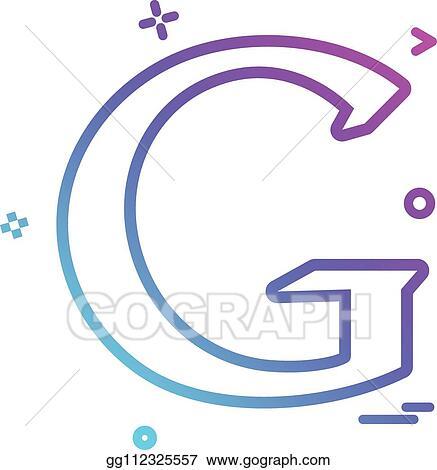 Vector Art - Media network social google icon vector design