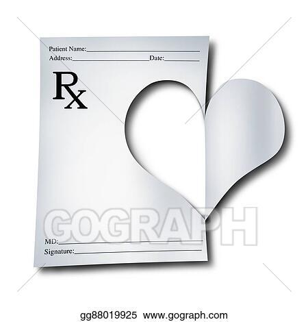 Stock Illustration Medicine Concept Clipart Gg88019925 Gograph