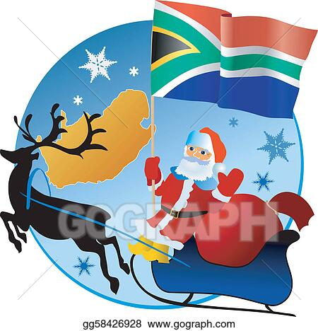 merry christmas south africa - Christmas In South Africa