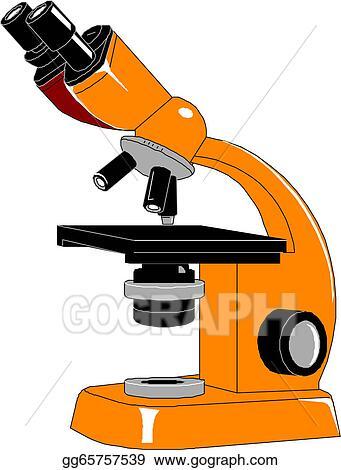 vector illustration microscope vector illustration eps clipart rh gograph com clip art microsoft word clip art microsoft word