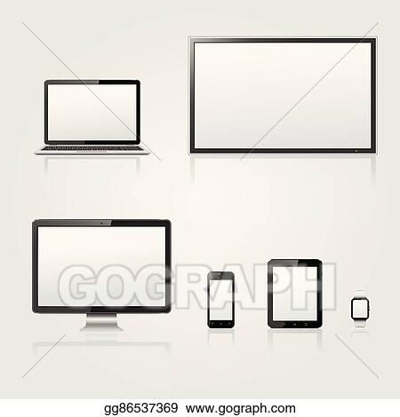 modern technological devices