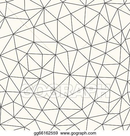 Vektorgrafiken Dreieck Muster Vektorbilder 14