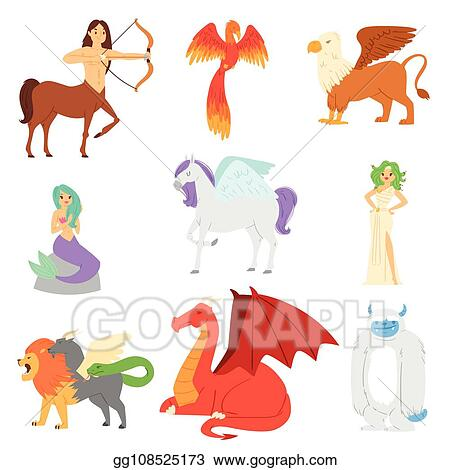 Fantasy Mythical Phoenix Art