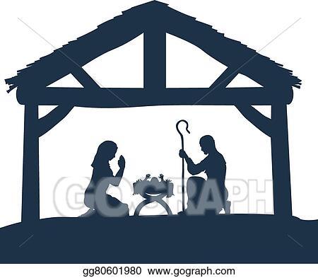 Religious Christmas Clip Art Royalty Free Gograph