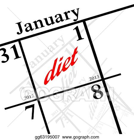new years resolution diet