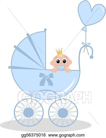 Drawings Newborn Baby Boy Stock Illustration Gg56375016 Gograph
