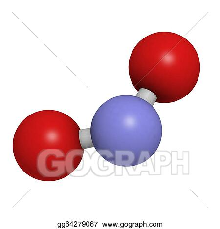 Nitrogen Gas Color