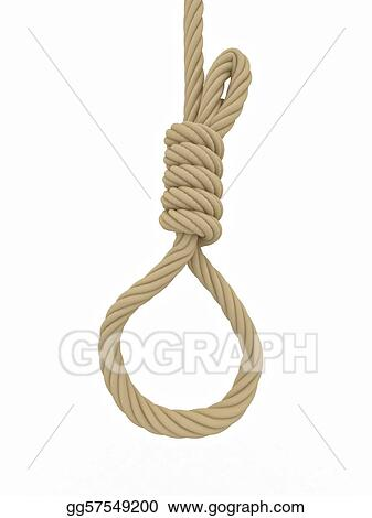 stock illustrations noose from the gallows stock clipart rh gograph com noise clipart moose clipart