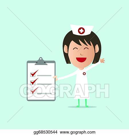Medical Nurses and Doctors Clipart   Pre-Designed Photoshop Graphics ~  Creative Market
