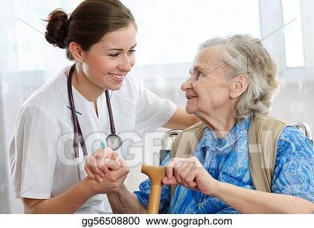 Stock Image Nursing Home Stock Photo Gg56508800 Gograph
