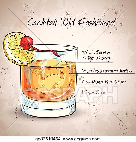 Old Fashioned Tail
