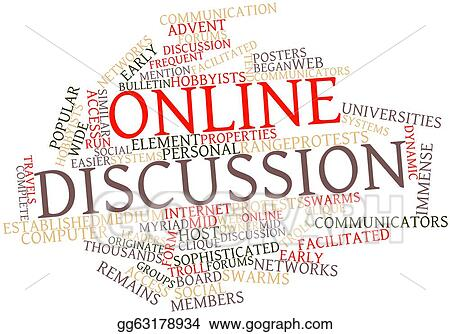 Free online forum