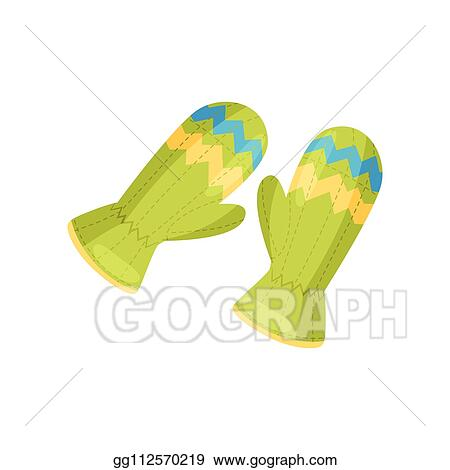 Free Mittens Clipart Pictures - Clipartix