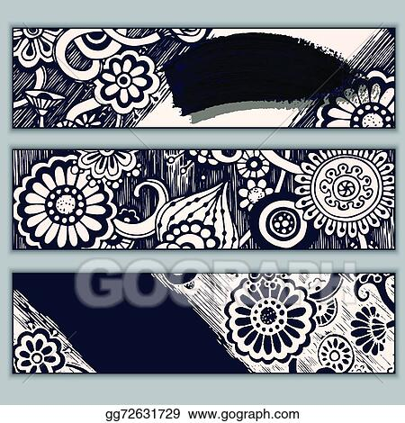 vector illustration paisley batik background ethnic doodle cards eps clipart gg72631729 gograph https www gograph com clipart license summary gg72631729